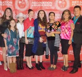 Red Nation Film Festival 2017 Photography: Jesse Watrous Photography and Media Photographers: Jesse Watrous, Sam Moszkowicz
