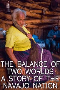 Balance of Two Worlds