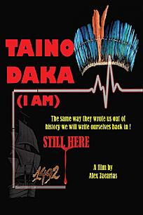 Taino Daka