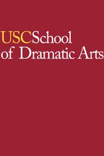 USC Dramatic Arts