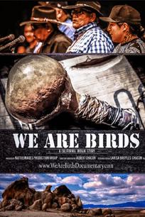 We Are Birds
