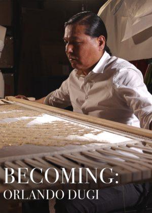 Becoming: Orlando Dugi Film Poster