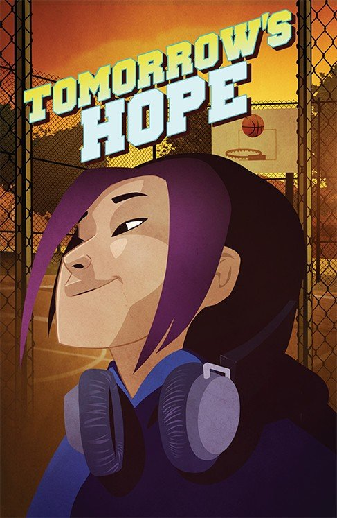 Tomorrow's Hope Film Poster