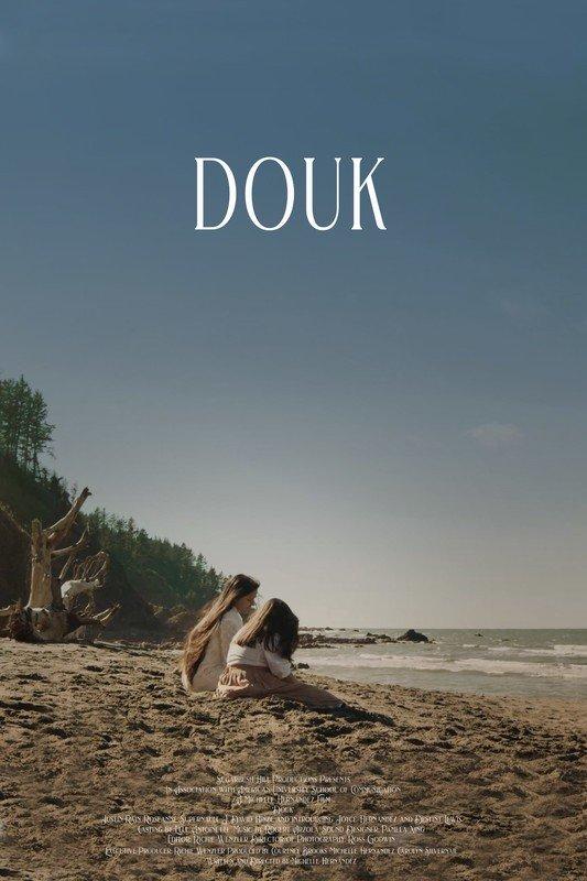 Douk Film Poster