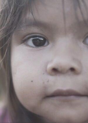 Daire Késia: Portrait Of A Baby Film Poster