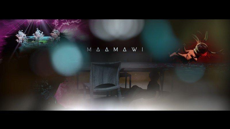 Maamawi Film Poster