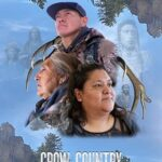 Crow Country: Our Right To Food Sovereignty Film Poster