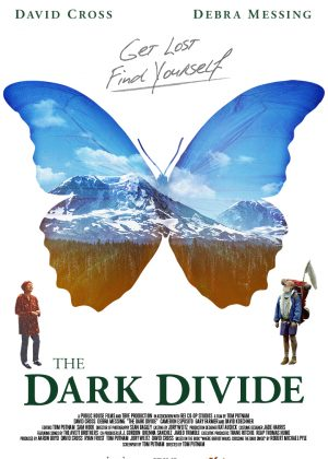The Dark Divide Film Poster